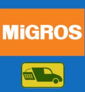 Livraison Express Migros Thoiry